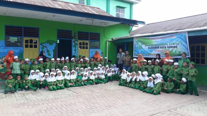 Kerjasama PP Aisyiyah dan LP3M UNIMUDA Sorong