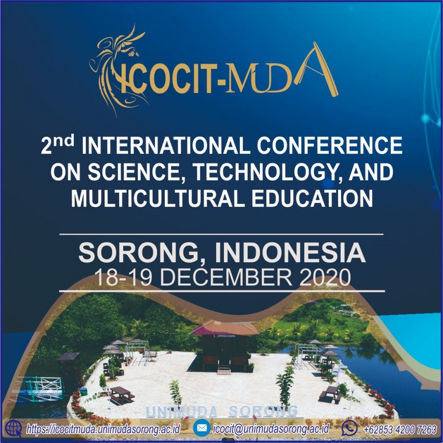 International Conference on Science, Technology, and Multikultural Education