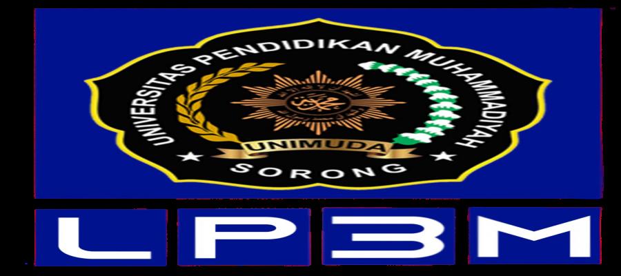 Logo LP3M Unimuda Sorong