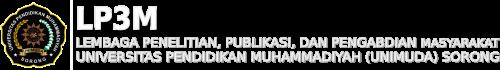 LP3M UNIMUDA Sorong